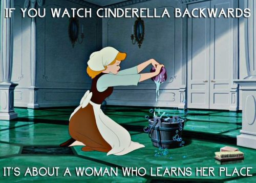 If you watch these movies backwards… 9