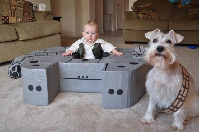 Kids and Animals 6