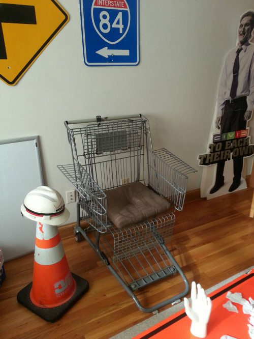 Redneck inventions and tools youtube for Redneck bedroom ideas