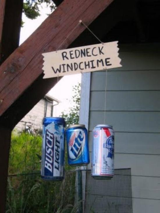 Redneck Inventions — 3