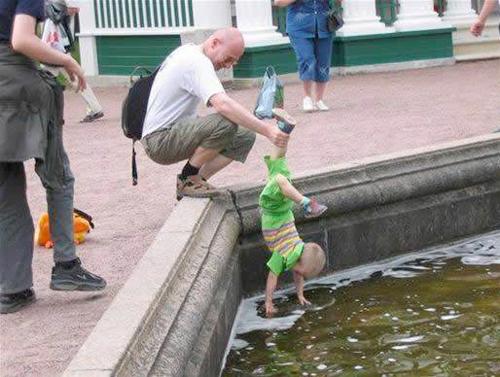 Most Shocking Parenting Fails — 25