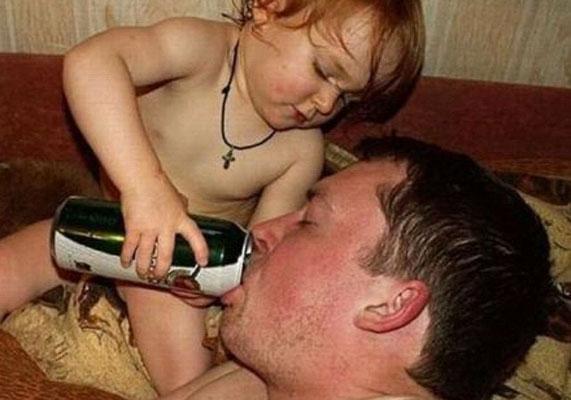 Most Shocking Parenting Fails — 5