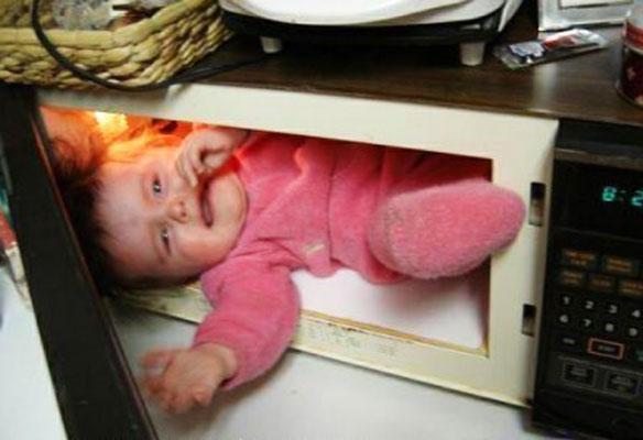 Most Shocking Parenting Fails — 8