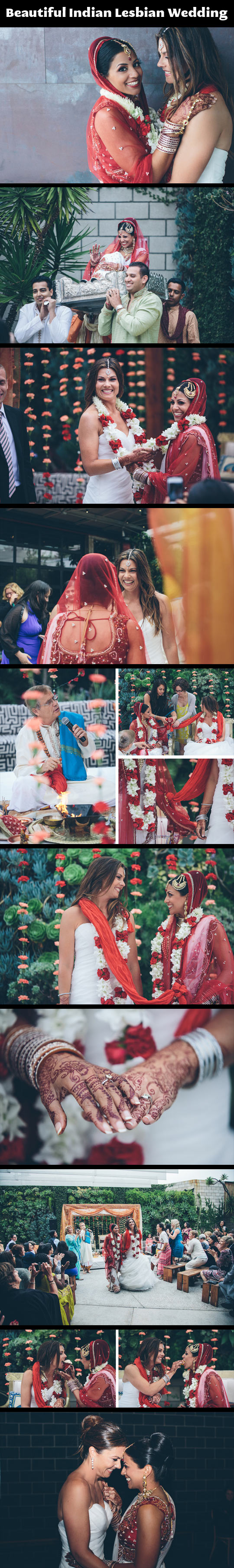 Beautiful Indian Wedding…