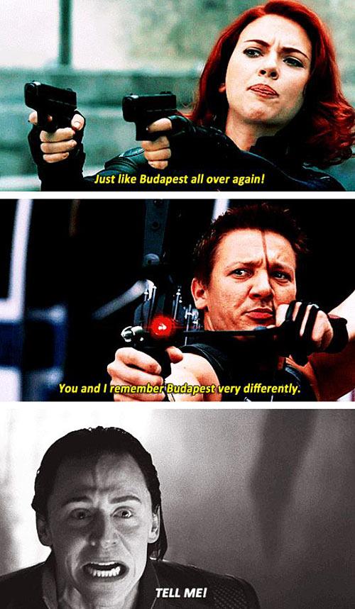 funny-Avengers-arrow-Budapest-Loki