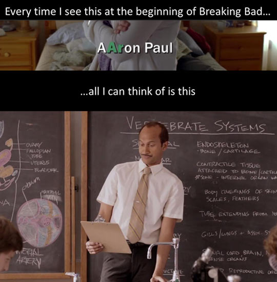 Whenever I see the beginning of Breaking Bad…