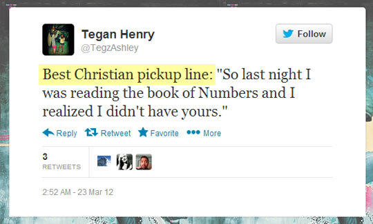 funny-Christian-pickup-line-quote