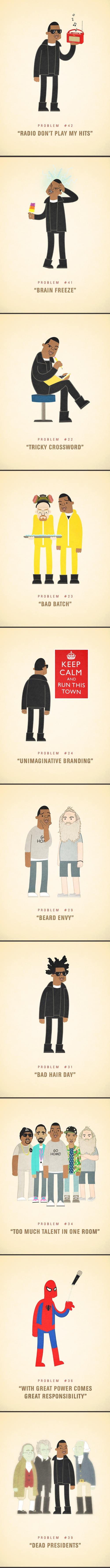 Few problems...
