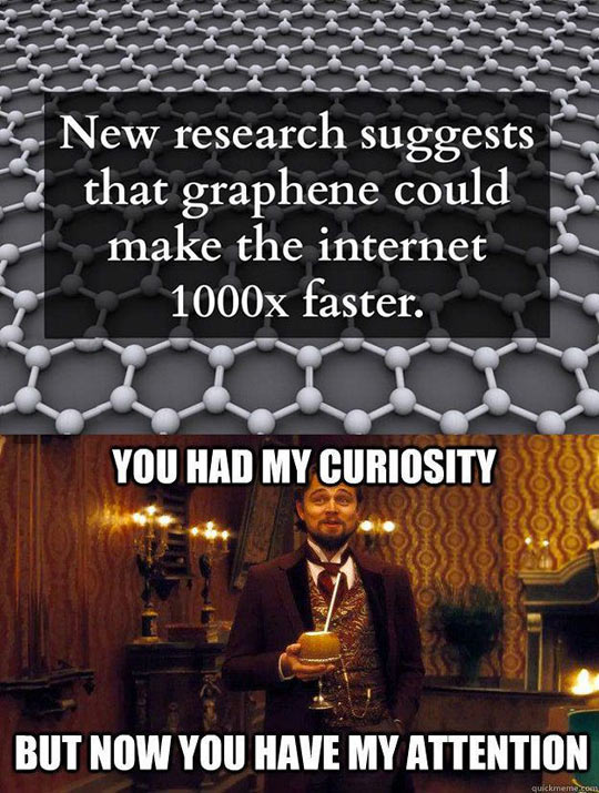 You had my curiosity…