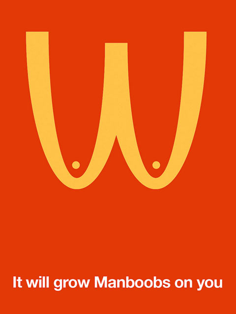 funny-Mc-Donalds-sign-upside-down