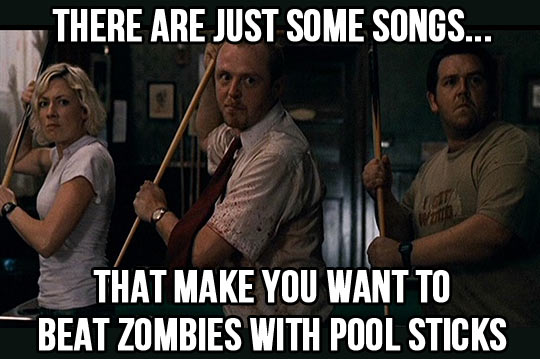 shaun of the dead funny meme