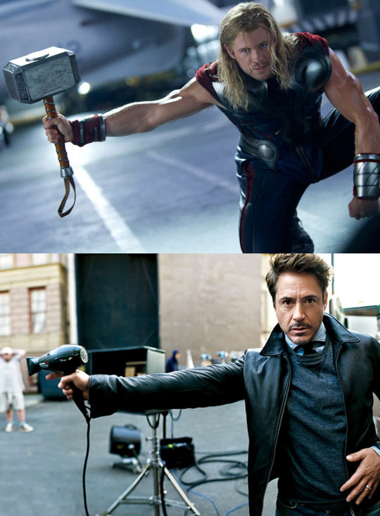 funny-Thor-Robert-Downey-Jr