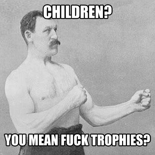 funny-children-trophies-manly-man