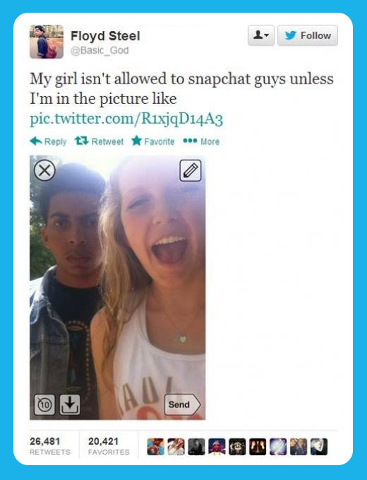 funny-face-girl-boyfriend-Twitter-allowed