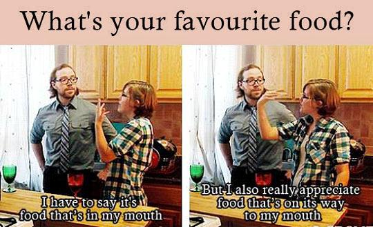 funny-favorite-food-conversation-kitchen