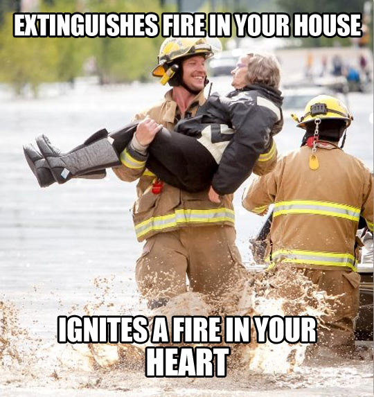 funny-firefighter-love-girl-water