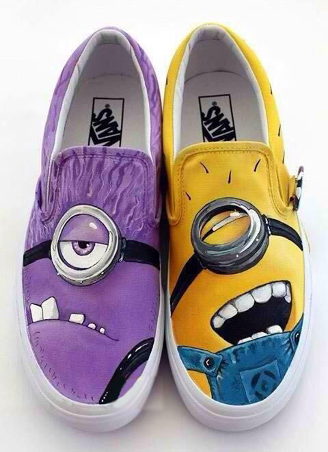 funny-minion-cool-drawing-Vans