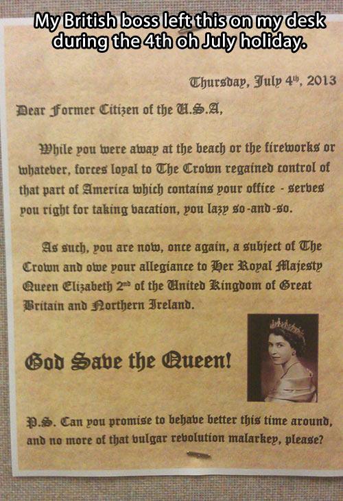funny-note-queen-joke-America