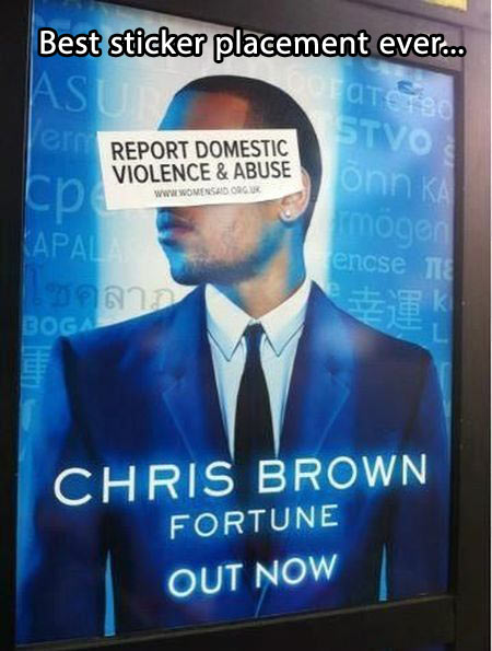 funny-sticker-placement-Chris-Brown
