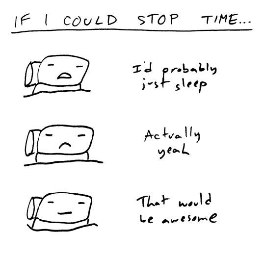 funny-stop-time-sleep-awesome