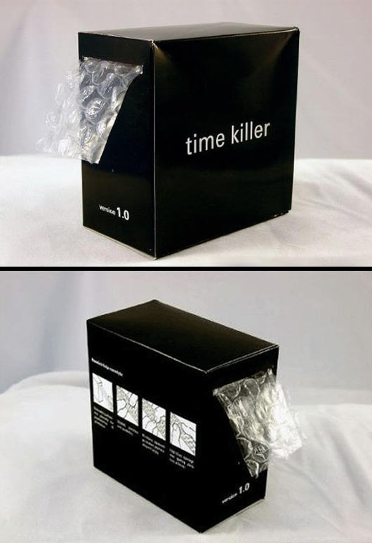 This would be a perfect gift…