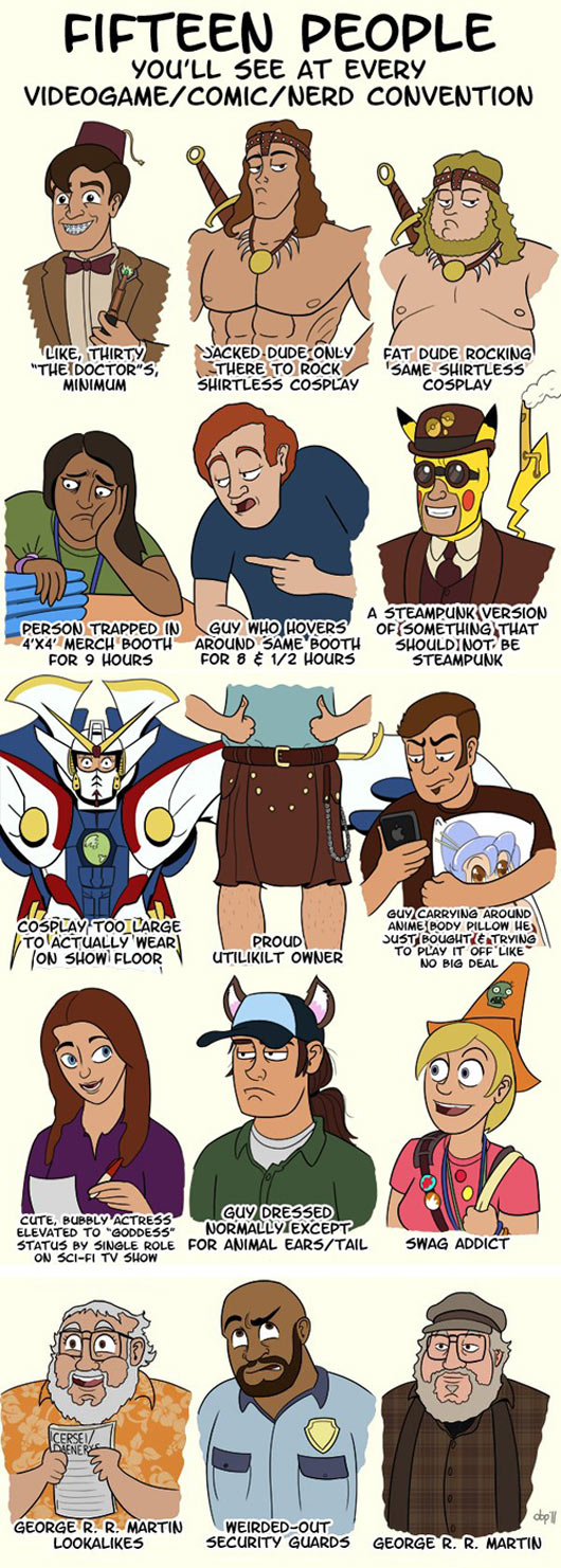 funny-videogame-comic-nerd-convention