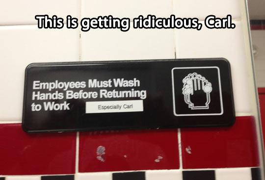 funny-wash-hand-sign-Carl