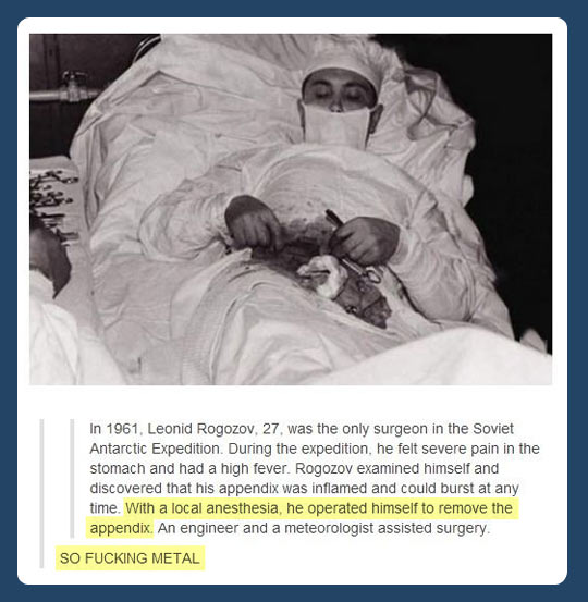 cool-Soviet-Expedition-appendix-operated-himself