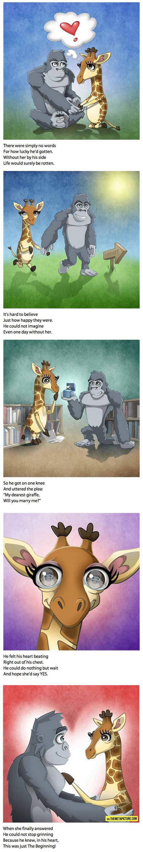 cool-book-proposal-monkey-giraffe