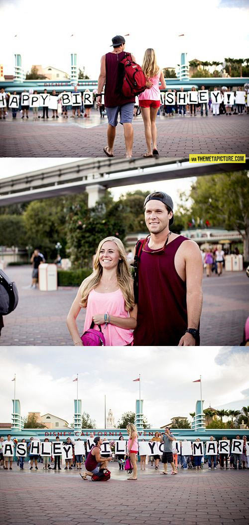 cool-couple-birthday-marriage-proposal