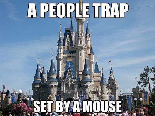 funny-Disney-castle-people-trap