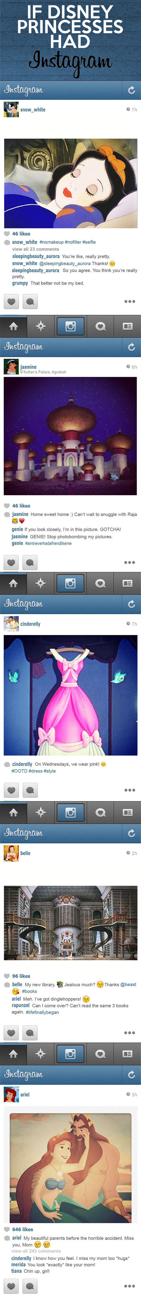 funny-Disney-princess-Instagram