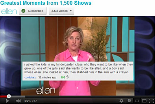 funny-Ellen-Degeneres-YouTube-comments