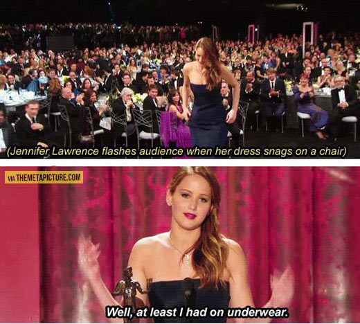 funny-Jennifer-Lawrence-dress-underwear