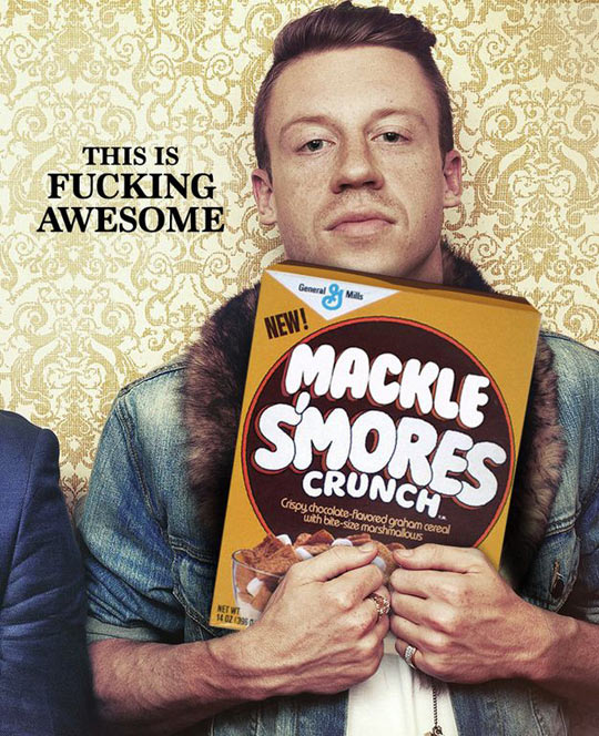 Mackle S'mores…