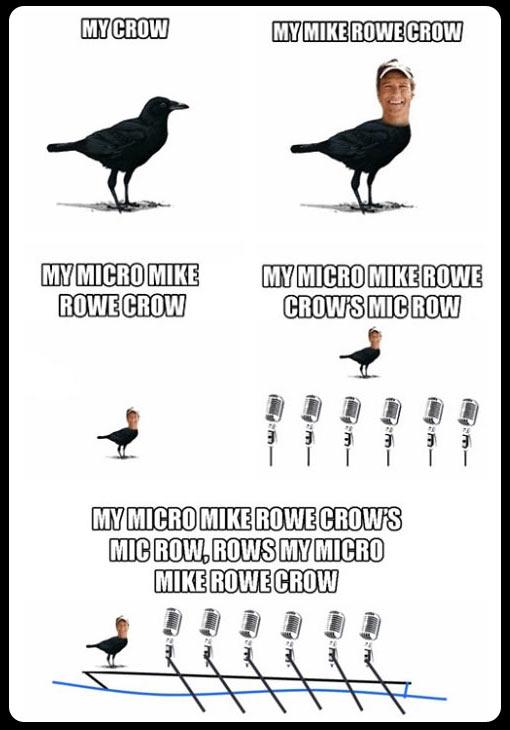 funny-Mike-Rowe-crow