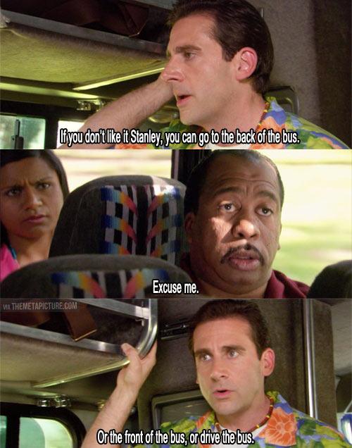 funny-Steve-Carrell-bus-Stanley
