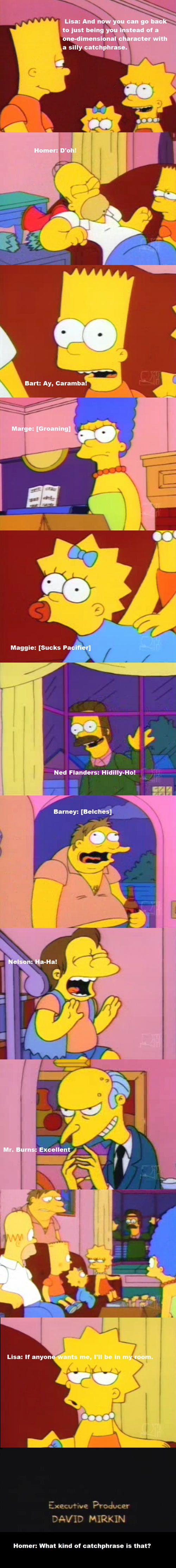 funny-The-Simpsons-Lisa-catchphrase