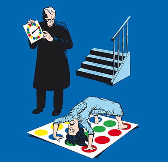Twister Exorcism…