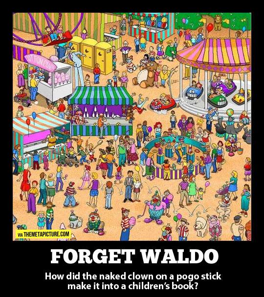 funny-Waldo-Clown-pogo