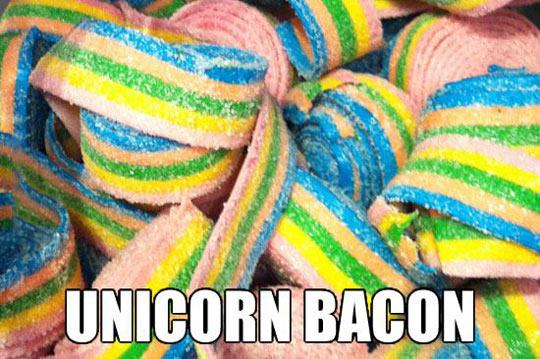 funny-candy-unicorn-bacon