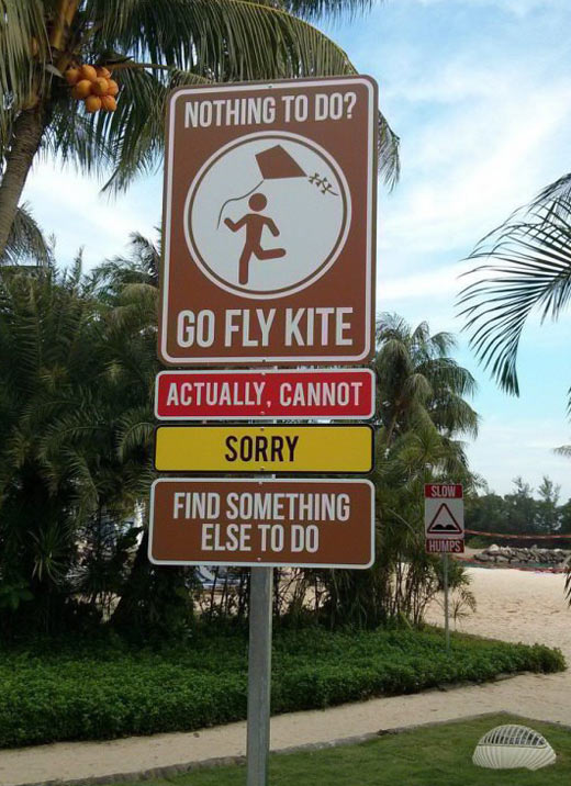 funny-fly-kite-sign