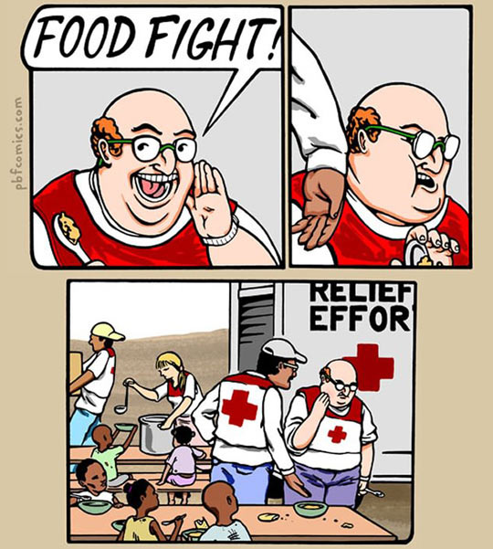 funny-food-fight-guy-awkward