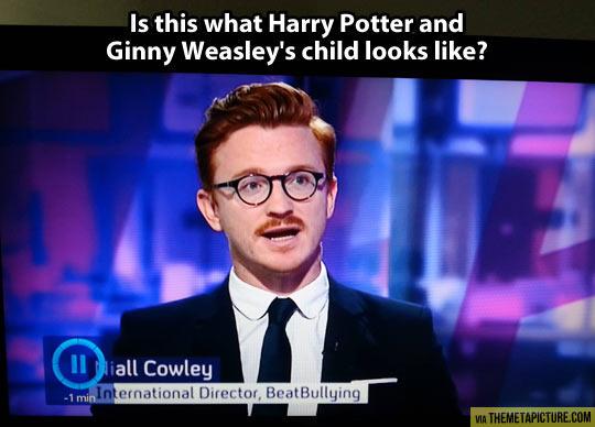 funny-guy-alike-Harry-Potter-Ginny