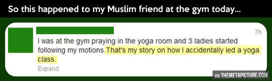 funny-gym-yoga-praying-accident