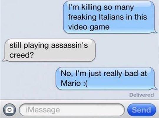 funny-iPhone-message-Mario-Bros