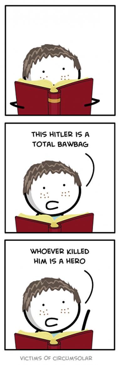 funny-kid-reading-book-Hitler