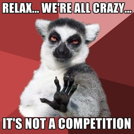funny-lemur-relax-crazy
