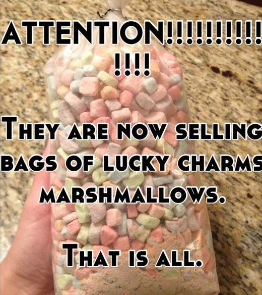 funny-marshmallows-lucky-charm-bag