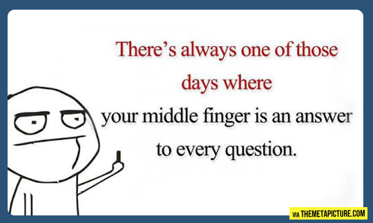 funny-middle-finger-answer-angry-guy